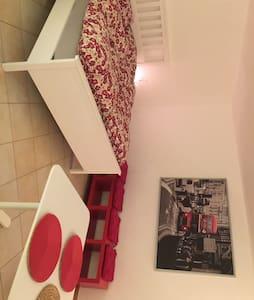 Einliegerwohnung mit sep Eingang - Neumünster