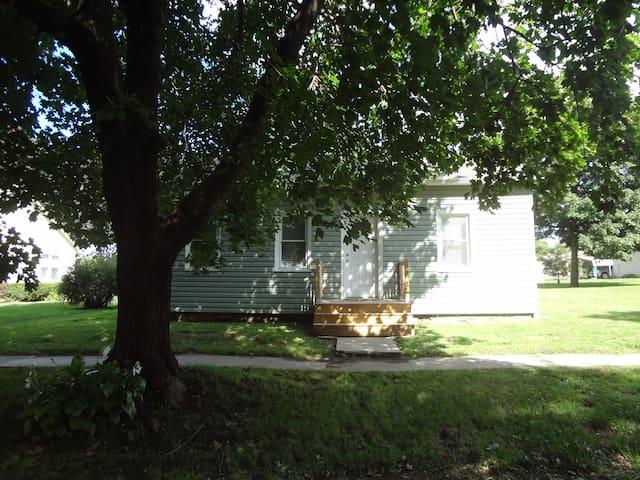 Short term lodging in Northwest Missouri