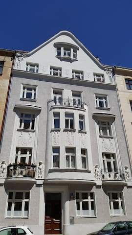 Luxury Apartment City center Prague