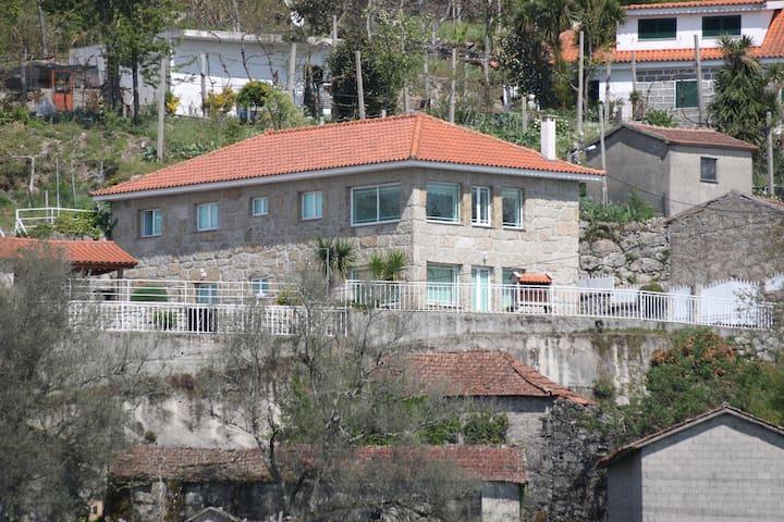 Casa Tadeu