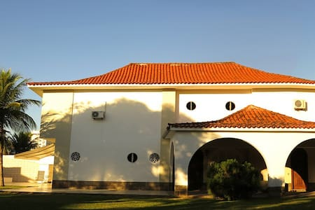 Quarto compartilhado Mansão - Rio de Janeiro - House