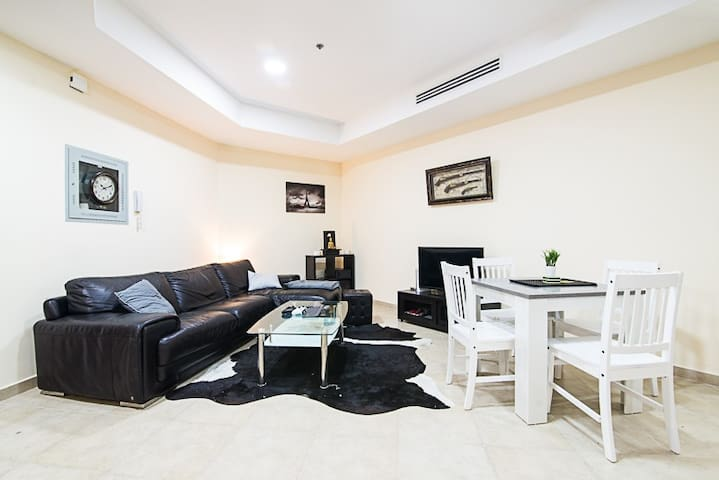 Cozy Room In JLT, Cluster A