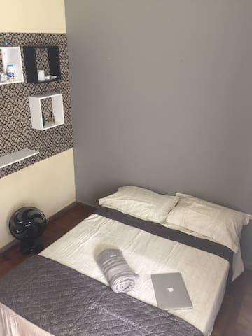 Nice room In Centro-Lourdes - Belo Horizonte - Apartment