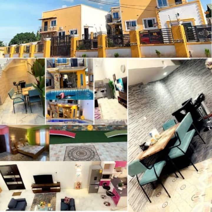 Nyarko Villa Apartments