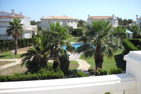 Holiday Villa with private Bar&Pool - Costa del Zefir