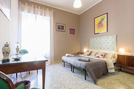 Room in beautiful seaside house 1 - Trapani - Wohnung