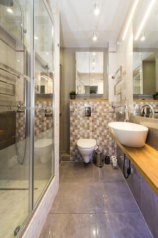 Ванная/ Bathroom