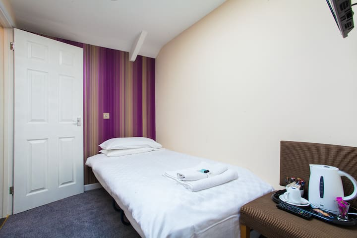 single bedroom breakfast included - Caerleon - Pousada