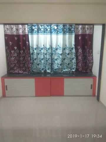 Shivalika Apartments - Whole Apartment