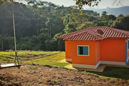 Casebre Fortuna Casas de Campo