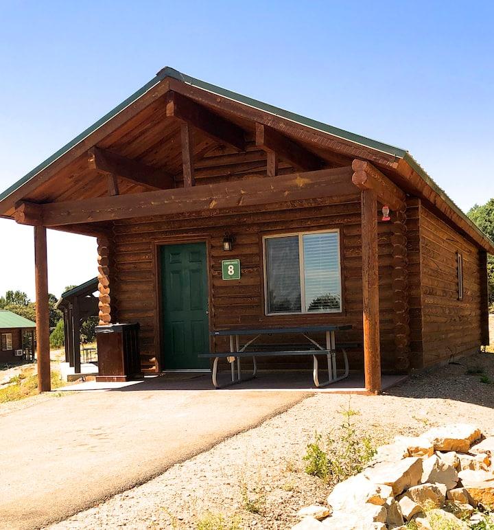Cabin Suite, Free Resort Breakfast & Amenities QT2