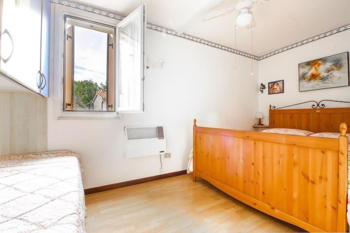 N02  appartamento al mare Parenzo Croazia