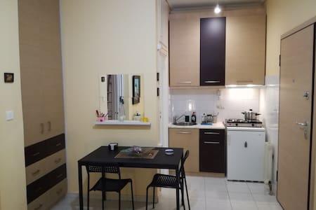 Apartment studio near Marousi station Athens - Marousi - Huoneisto