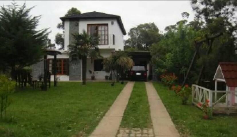 Casa en Piriápolis, Playa Grande - Piriápolis - House