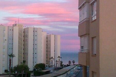 Urbanova-Playa de Alicante - Wohnung