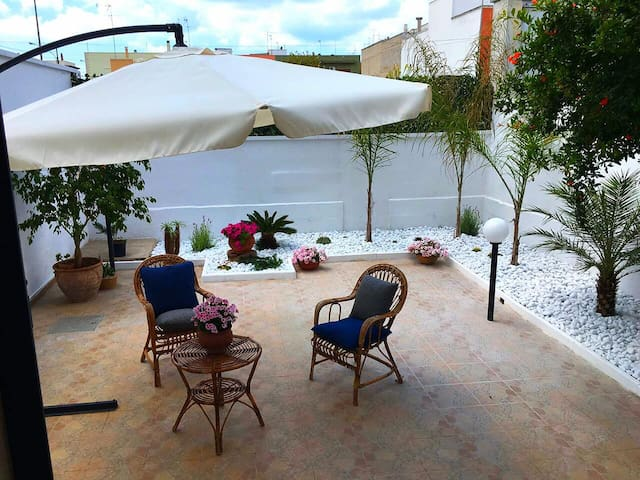 relaxing weekend in Porto Cesareo, Lecce - Porto Cesareo - House
