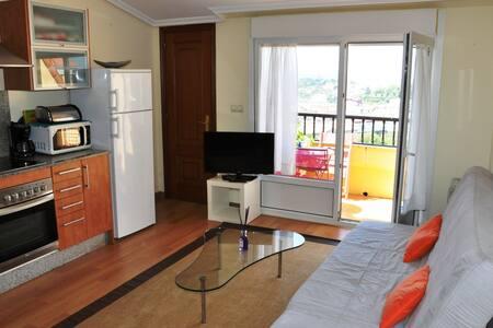 Apartamento con vistas preciosas  - Miño - 公寓