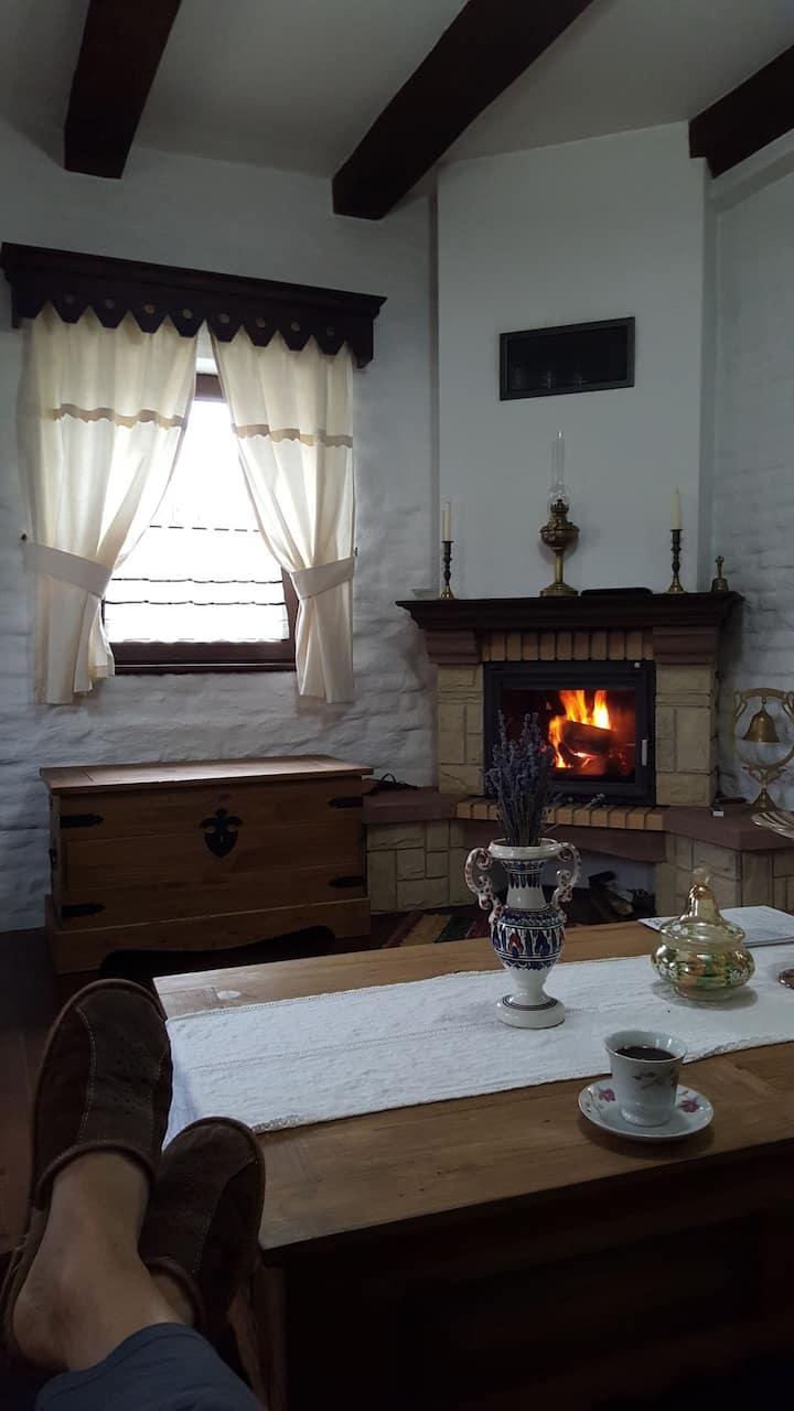 Ilimbav 122 - Guest House