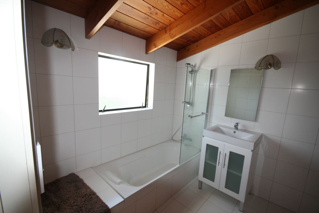 Bathroom unit A