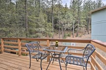 NEW! Luxury Pine Mtn Club Cottage w/Pool Access!