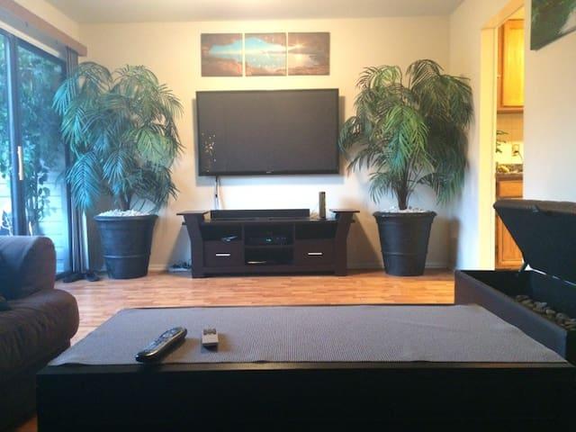 DC/Northern Virginia Area Home Away (Near Metro) - Alexandria - Appartement en résidence