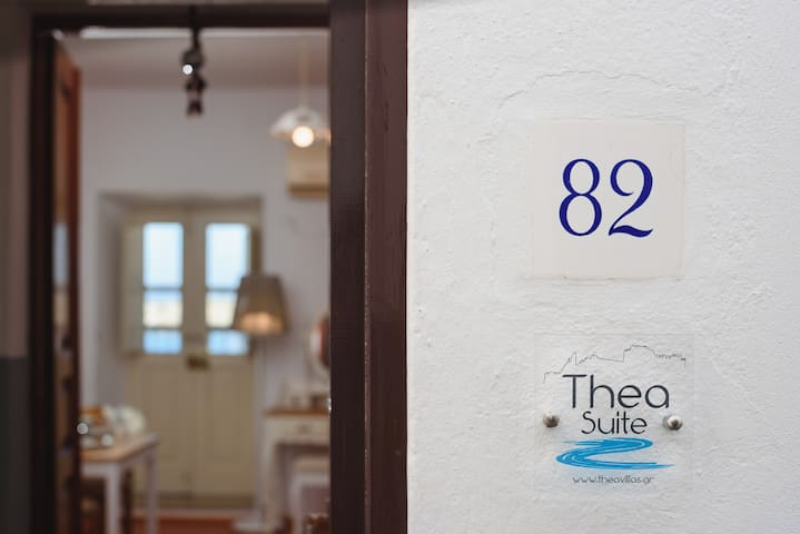 Thea Suite