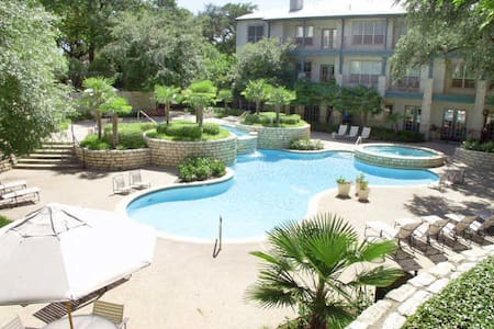 1 BDRM In The Heart of Popular South Congress Ave - Austin - Apartment