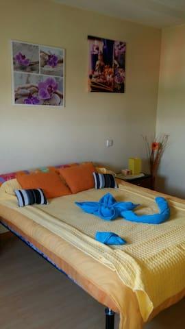 Precioso apartamento en zona nueva - Fuenlabrada - Huoneisto