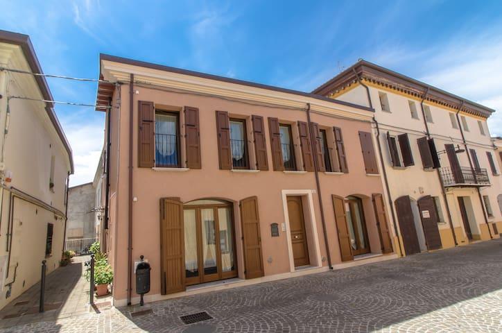 Residenza Rosella 1 - San Giovanni In Marignano