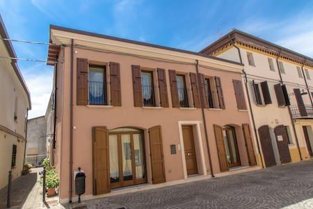 Residenza Rosella 1 - San Giovanni In Marignano - Apartment