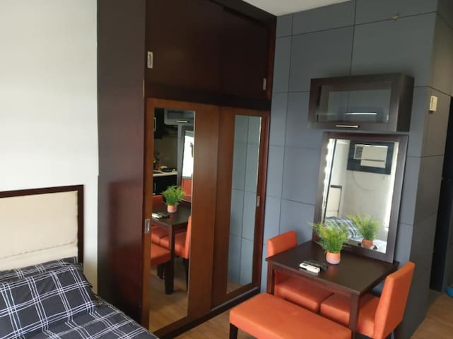 [20% OFF] Fully Furnished Condo Tropicana Garden