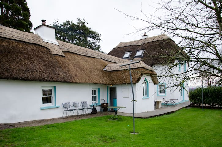Thatched Cottage, Coolagown, Fermoy - Coolagown