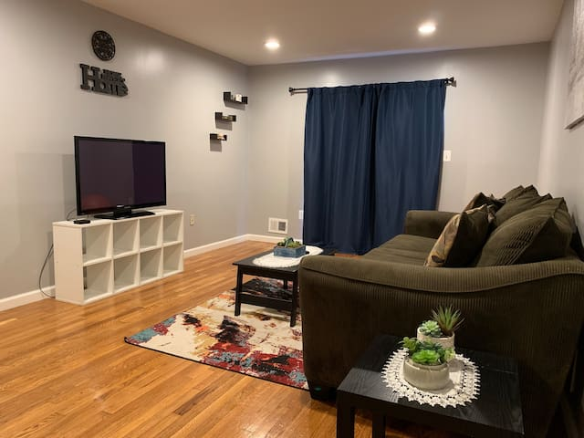 Luxury Relaxing 3BR Home 30 mins to NYC/WTC