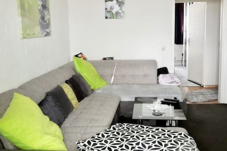 Beautiful 1 Bedroom Apartment Fully Equipped!