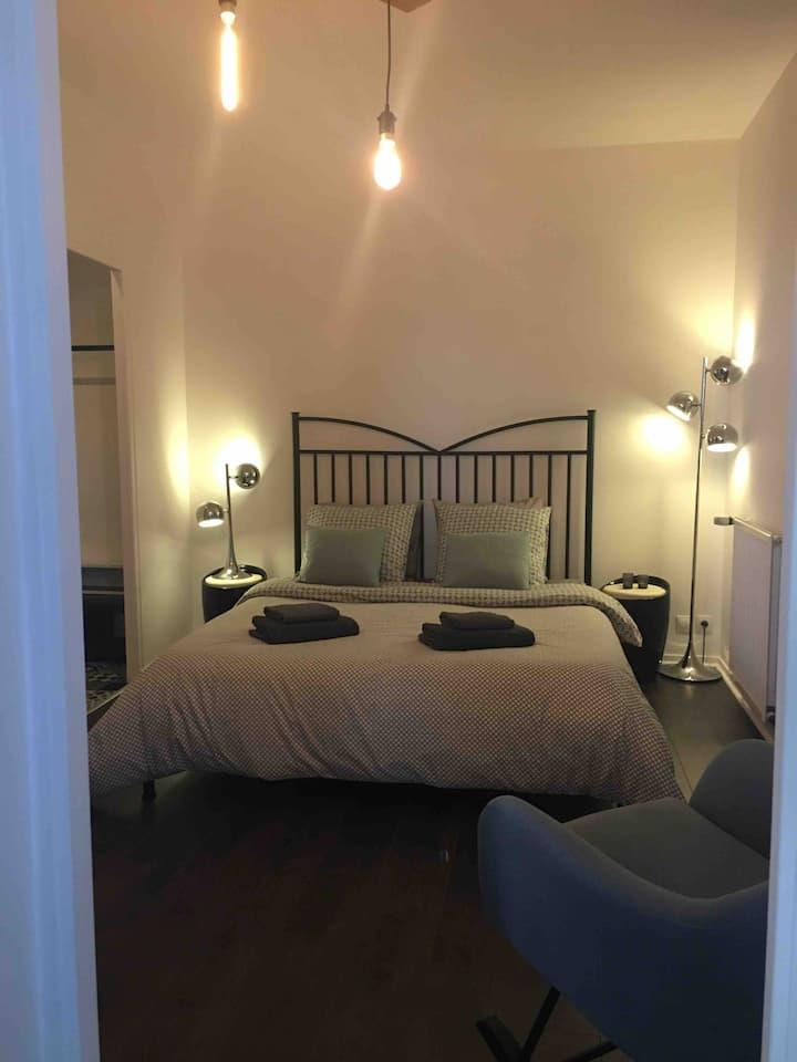 L'Appartement 2 - Une touche de Vintage!