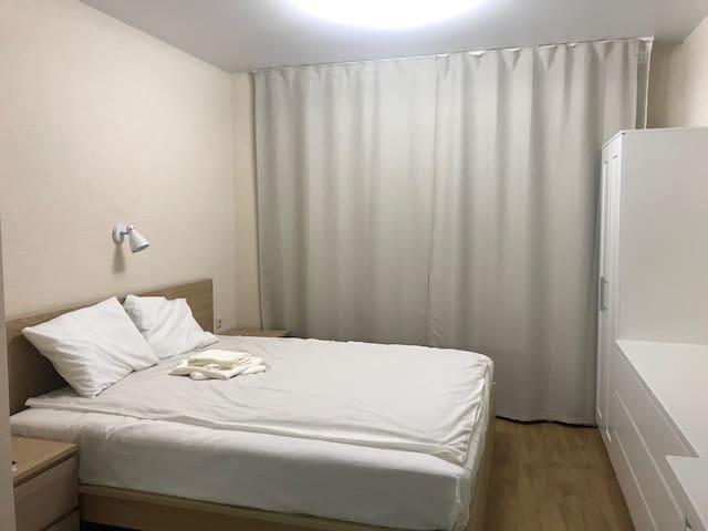 Уютная и комфортабельная квартира-студия