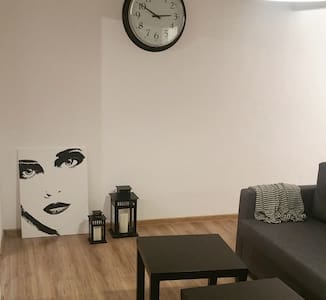 Beautiful city centre apartment for 2.  U Marylki. - Bełchatów