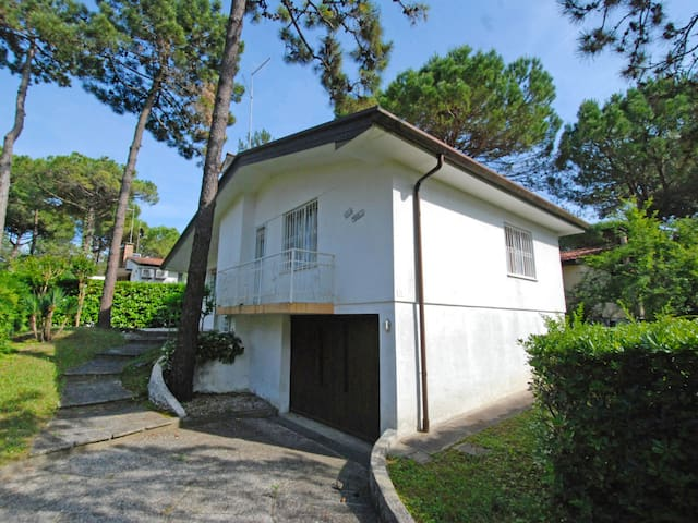 3-room villa 70 m² in Lignano Riviera for 6 persons