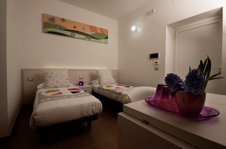 BEDROOMS B&B mini appartamento  70 - Pescara - Appartement