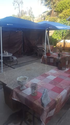2 Bedrooms in San Diego area.