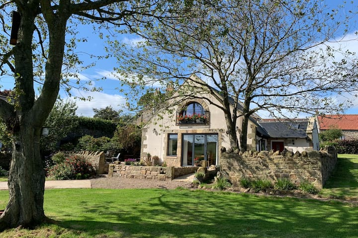 Holiday Cottage in the heart of Northumberland