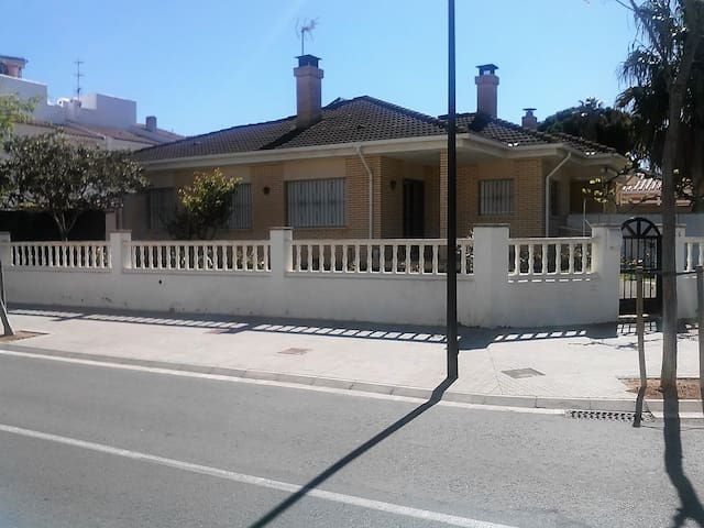 casa cambrils playa - Cambrils - House