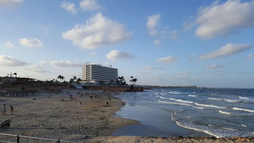 Amazing 2 bed parkview apt  in 200m La Zenia beach - Orihuela - Apartemen