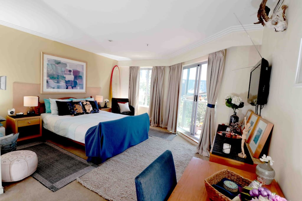 Private Rooms To Rent Sydney