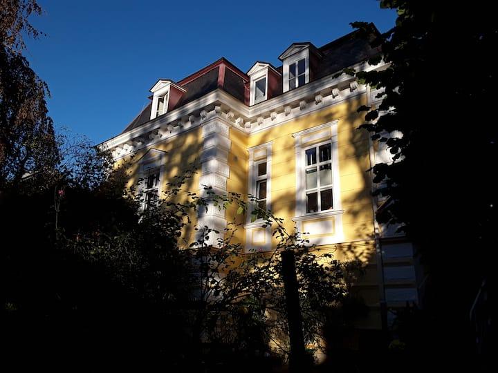 Villa Harffen