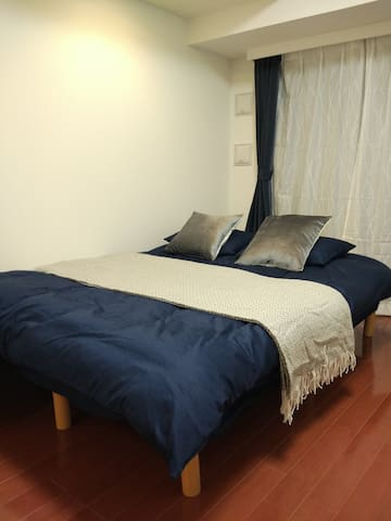 Opening Sale! 3min from JR line Okubo station! - Shinjuku