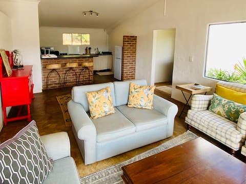Caversham Woods Farm cottage 2A in KZN Midlands