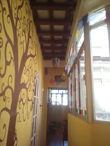Piso en el centro de San Fernando - San Fernando - Outro