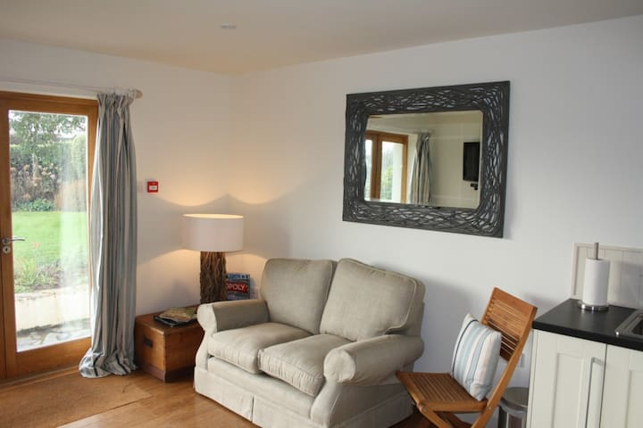 Trefusis self catering annex - Saint Mawes - Daire