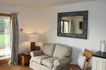Trefusis self catering annex - Saint Mawes - Byt